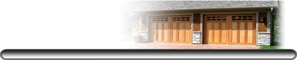 Garage Door Repair Destin Destin Garage Door